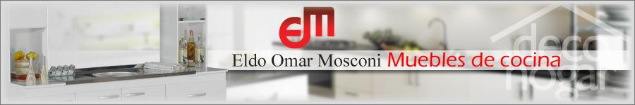 Ver todos productos de la marca Mosconi