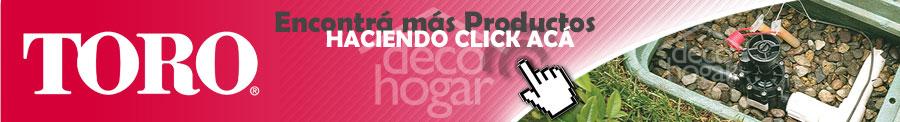PUBLICACIONES DE PRODUCTOS TORO INSUMOS DE RIEGO EN MERCADO LIBRE